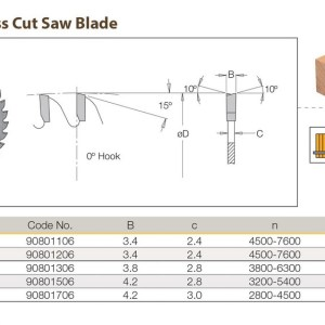 cross-cut-saw-blade